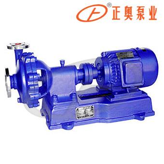上奥牌40FB-20型不锈钢化工泵 耐腐蚀化工液体泵