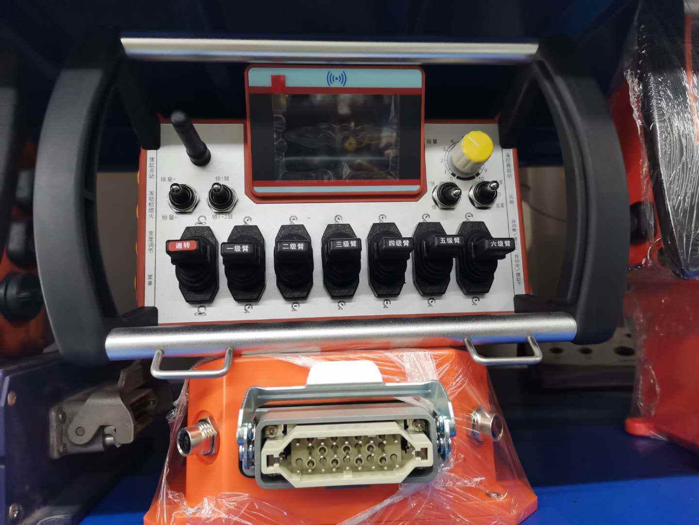 维修泵车遥控器