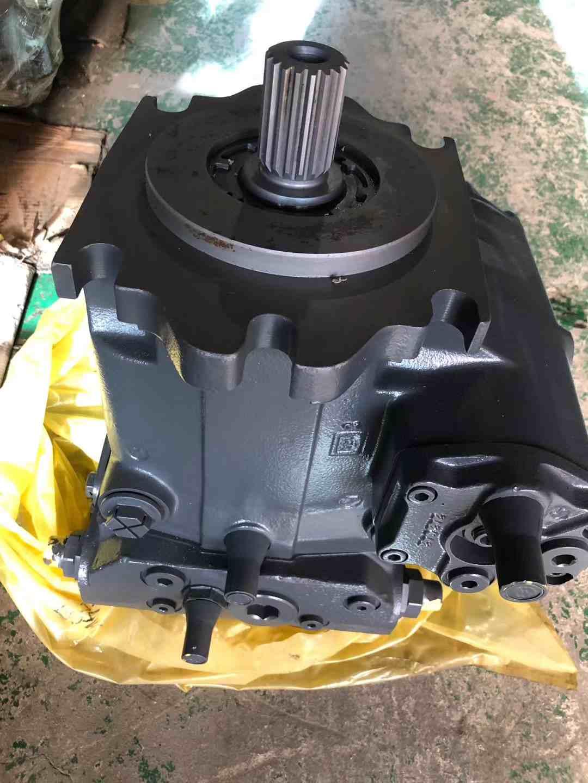 销售进口液压油泵