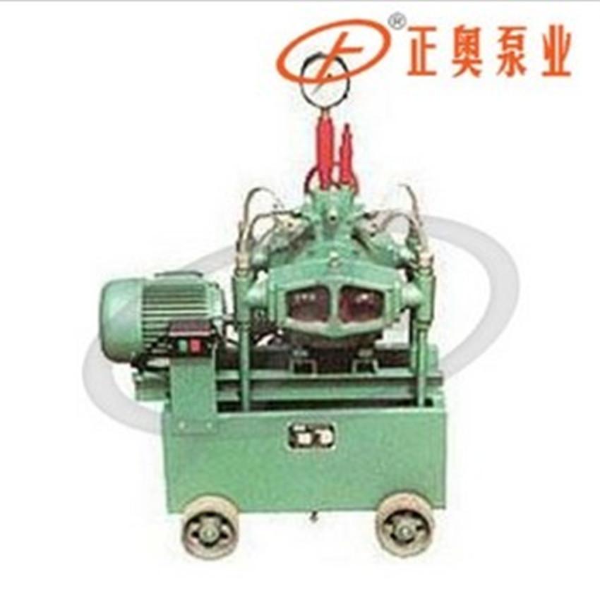 正奥泵业4DSY-I 型29/40型电动试压泵实验室电动