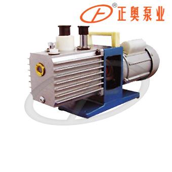 正奥泵业2XZ-4型旋片式真空泵实验室抽真空泵