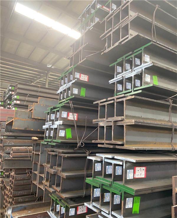 进口HEM系列欧标H型钢公差尺寸表