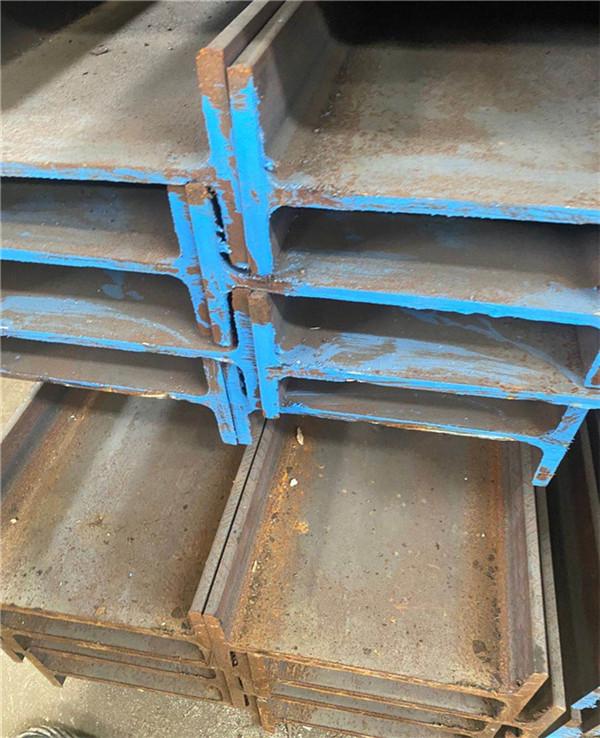 H型钢耐低温Q355C和Q355D对比表