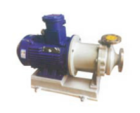 供应不锈钢磁力泵-图