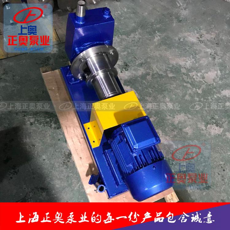 正奥泵业JMZ型不锈钢自吸泵|酒泵