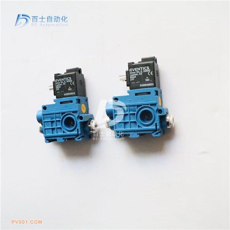 5794400620 AVENTICS电磁阀上海韦米供应.JPG