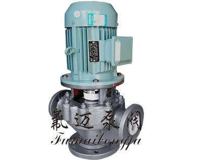 供应GDF管道泵