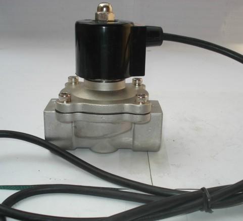 不锈钢防水电磁阀
