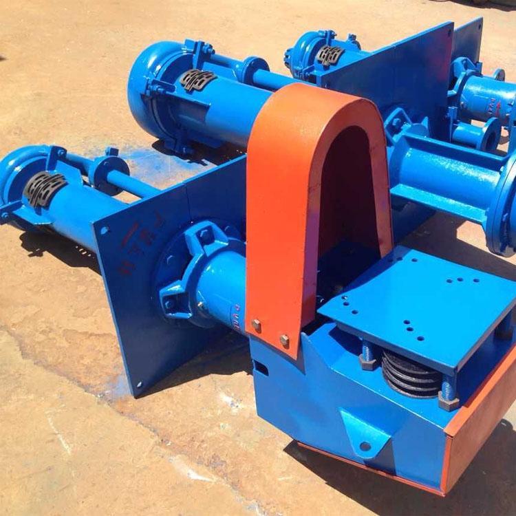 100YZ150-20-18.5液下渣浆泵