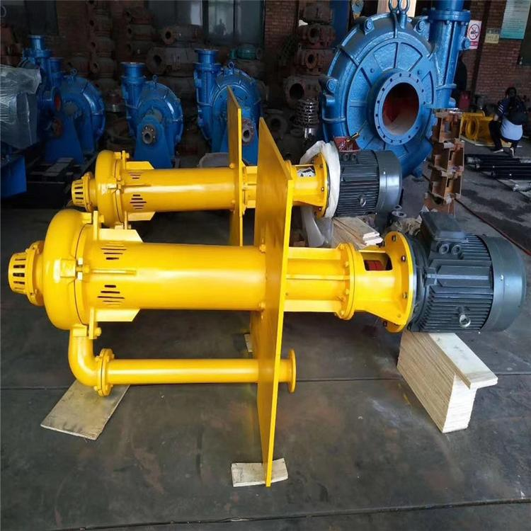 100YZ300-95-132液下渣浆泵