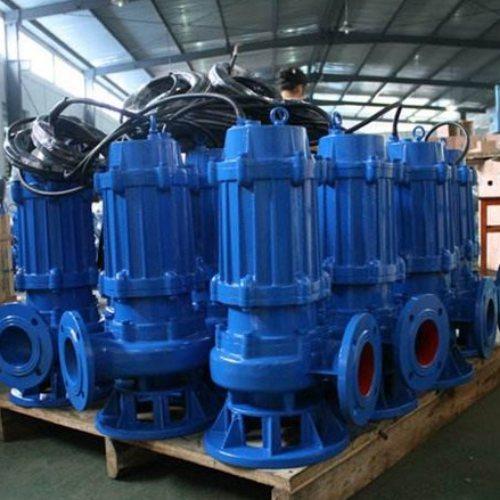 50WQ10-10-0.75潜污泵潜水泵