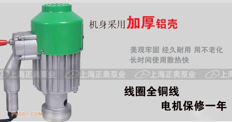 JK-3BP油桶泵-0004