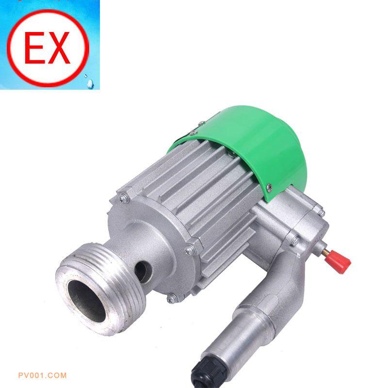 JK-3BP油桶泵-0006
