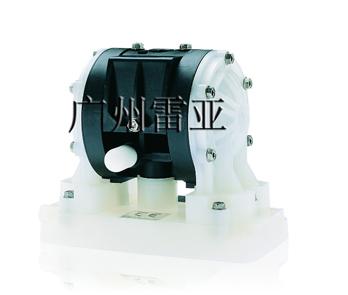 美国GRACO(固瑞克)HUSKY205 气动隔膜泵