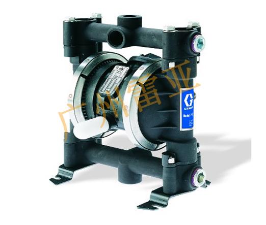 美国GRACO(固瑞克)HUSKY716 气动隔膜泵
