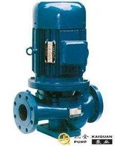 KQL立式离心泵-上海凯全泵业
