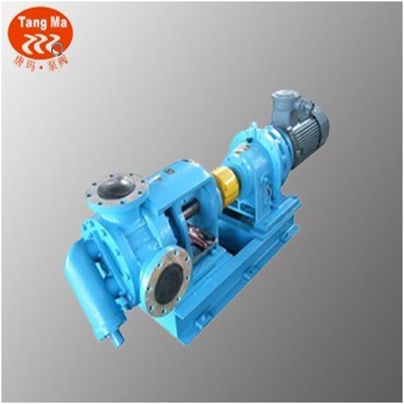 高黏度转子泵