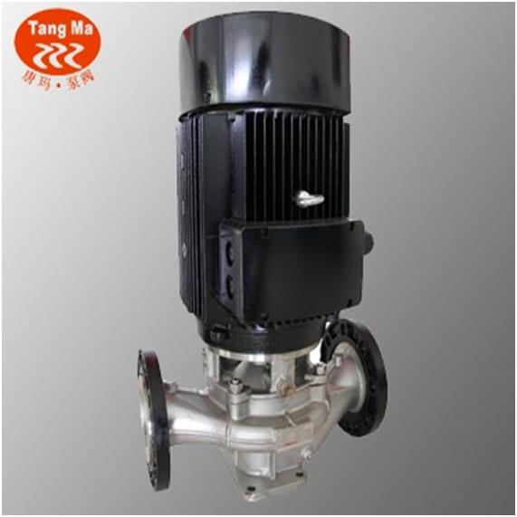 供应新型不锈钢管道泵商家