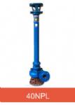 临龙牌小型2寸液下泥沙泵