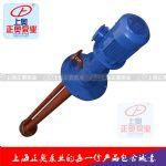 正奥泵业40FSY-18型耐腐玻璃钢立式液下泵