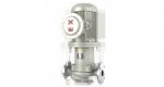 TCL 管道磁力 无泄漏 泵