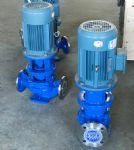 天耐牌SG不锈钢管道泵管道增压泵厂家